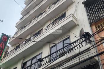 Bán tòa nhà đang kinh doanh ổn định 150tr/ th số 19 + 21 Nguyễn Văn Trỗi, Hà Đông