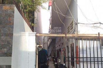 Cần tiền làm ăn, bán dãy trọ 10 phòng đang KD 98m2/1.3tỷ Lâm Văn Bền-Q7, SHR gần chợ, LH 0782708605