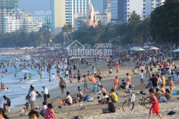 Thiện chí bán khách sạn mặt tiền Trần Phú, 19 tầng, 63 phòng, sổ đỏ lâu dài, 120 tỷ