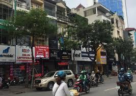 Chính chủ cần bán gấp, mặt phố Thái Thinh, 140m2x5T, 15.5 tỷ, LH 0375 707 905