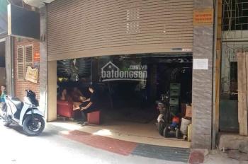 Chính chủ cần bán Huỳnh Thúc Kháng 48m2*9t trung tâm Hà Đông kinh doanh karaoke đẹp giá 6.5 tỷ