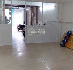 Cho thuê MB ngay hẻm xe tải 118 Phan Huy Ích, P. 15, Tân Bình giá 6tr/tháng