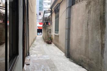 Chính chủ bán căn nhà số 18 ngõ 570 Kim Giang