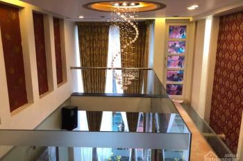 Kinh doanh vô địch! Mặt phố Trường Chinh, nhà mới tinh, 43m2 x 6T, giá 16.5 tỷ. 0979788218