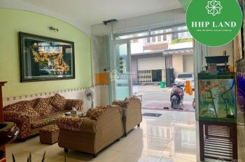 Cho thuê nhà 1 trệt 1 lầu KDC Tân Phong, thiết kế đẹp, 3 PN, đầy đủ nội thất, giá 8,5tr/ th