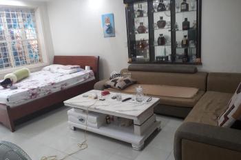 Gia đình chuyển công tác cần bán gấp căn nhà trong ngõ gần hồ Lâm Tường, Chùa Hàng, Lê Chân, HP