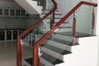 Nhà 2 tầng chưa qua sử dụng, 3 phòng ngủ, rẻ nhất thị trường, trung tâm Đà Nẵng