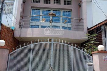 KD thua lỗ bán gấp nhà 65m2/TT 1.3 tỷ đường Lâm Văn Bền, Q7 gần chợ, SHR, tiện KD LH 0797948557
