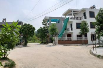 Bán đất xây biệt thự Phúc Yên - 6tr/m2 - rộng 360m2 - giá 2 tỷ xxx - có sổ đỏ ngay - 0965673188