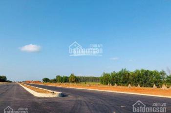 Bán đất ấp 5, xã Phước Bình, Gần trường tiểu học, diện tích: 1,1ha giá có 300 thổ cư, ngay khu dân