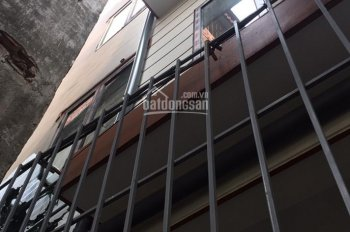 Bán nhà dân xây Thanh Liệt, Kim Giang, 36m2 x 4 tầng, ô tô tải đỗ 20m, giá rẻ 1,55 tỷ: 0986928906