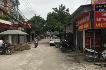 Chính chủ bán mảnh đất thổ cư 38m2 tại thôn An Hạ, Xã An Thượng, Hoài Đức, Hà Nội