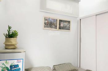 Cho thuê nhà mới hẻm Phan Xích Long , 3*9m, 3 lầu , 3PN, 11 triệu/tháng