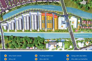 Chính chủ cần bán nhà phố mặt tiền Mizuki đảo thiên đường 100m2, liên hệ: Nghĩa 0913 19 39 86