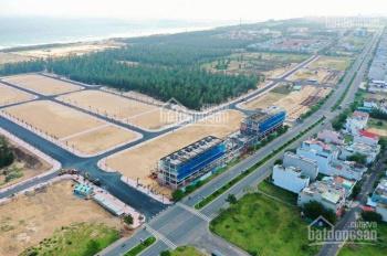 Đất có sổ đại lộ Hùng Vương TP Tuy Hòa, Phú Yên - Bán gấp giảm giá 2 tỷ/lô
