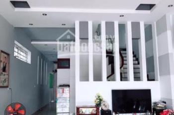 Bán Nhà 1T2L Đ Hoàng Minh Chánh, P Hóa An, Biên Hòa.(5x 27)m SHR Thổ Cư, Chỉ 5,3Tỷ