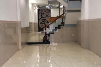 Nhà cần bán hẻm 1 sẹc Quang Trung, Phường 8, Gò Vấp, DT: 4 x 13.5m đúc 2 tấm, giá 6,8 tỷ