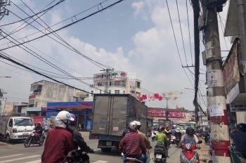 Siêu vip mặt tiền Lê Văn Việt, ngang 10m*35m = 350m2 công nhận, giá 35 tỷ, TL chính chủ