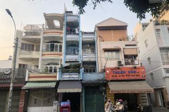 Nhà mặt tiền 70 Hùng Vương, P1, Q10 - giá siêu rẻ - Mr. Long 0946494168