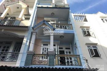 Cần bán gấp nhà hẻm xe hơi Nguyễn Trãi, Phường 3, Quận 5 DT: 4x10m 3 lầu đúc mới giá chỉ 7.2 tỷ