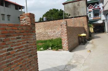 Bán đất thổ cư thôn Lâm Hộ, Xã Thanh Lâm, Huyện Mê Linh, Hà Nội