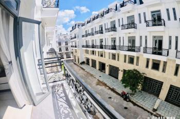 Mua nhà phố Thống Nhất - Tô Ngọc Vân mùa dịch được chiết khấu 500 triệu