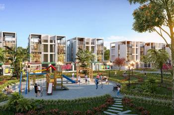 Mở bán shop villa The Seahara Phú Yên cao cấp thuộc bờ biển Phú Lâm, thành phố Tuy Hòa tỉnh Phú Yên