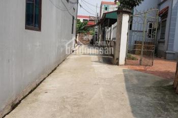 Bán đất thổ cư 60m2 tại thôn Do Hạ, Xã Tiền Phong, Huyện Mê Linh, Hà Nội