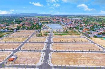 Bán đất thổ cư đường Võ Nguyên Giáp, Phước Tân, Biên Hòa sổ hồng riêng TT 875tr/90m2. LH 0981666483