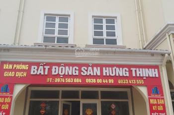 Chủ đầu tư BDS Hưng Thịnh mở bán 16 căn nhà xã An Khánh, giá chỉ từ 1,3 tỷ