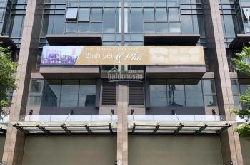 Bán nhà phố đẹp nhất Hào Nam, mặt đường, mặt tiền lớn, nhận nhà kinh doanh ngay
