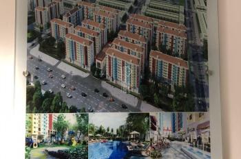 Bán căn hộ chung cư DTA Home Nhơ Trạch