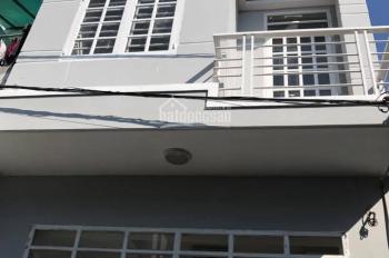 Bán nhà đường Bia Truyền Thống, Bình Trị Đông B. DT 3,2m x 10m 1 lầu hẻm 4m SHR 100%, chỉ 2.15tỷ TL
