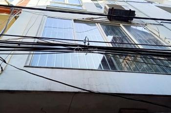 Cho thuê nhà ngõ 12 Khuất Duy Tiến, 35m2 x 5 tầng, đủ đồ xịn xò, ở ngay, 3 PN, 4 phụ. 12 triệu/th