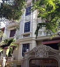 Bán nhà mặt phố gần Hồ Thiền Quang, 150m2 x 10 tầng, thang máy, MT 6,6m, sổ đỏ, giá 72 tỷ