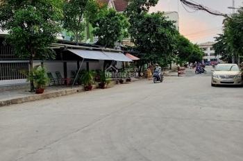 Chủ cần bán gấp đất mặt tiền, Phan Huy Ích, 26x68m nở hậu 40m giá 255 tỷ 0933198277 Đại