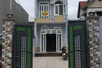 Sang nhà trước dịch chấp nhận bán lỗ, DT 4x23.5m,  sát bên ngã tư Miếu Ông Cù, Thuận An
