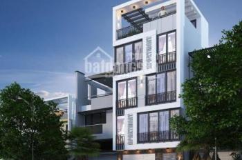 Bán nhà mặt phố Linh Lang, nhà mới, mặt tiền rộng. Vị trí đẹp, kinh doanh tốt