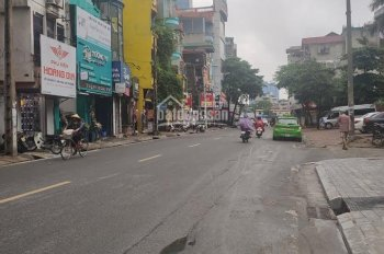 Bán nhà mặt phố Thái Thịnh - Đống Đa căn góc 2 mặt thoáng. DT 65m2 x 4T MT 4m5, giá 18.2 tỷ TL