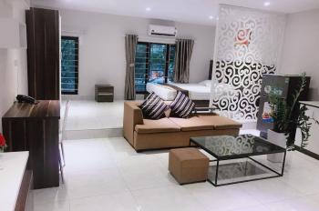 Cho thuê căn hộ 30 - 35 - 45m2 full đồ tại phố Đồng Me - Mễ Trì - Hà Nội. Giảm 2 triệu mỗi tháng