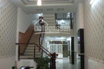 Cho thuê nhà MT đường Phú Thuận 30m, khu vực kinh doanh sầm uất, giá: 23 tr/th. LH 0912 563 139