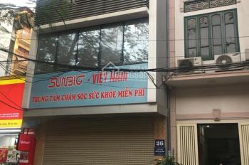 Cho thuê nhà nguyên căn ngõ 62 Nguyễn Viết Xuân - Thanh Xuân 75mx 4 tầng - 15 triệu/tháng