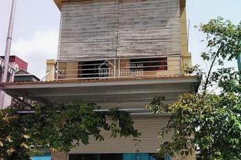 Bán đất có sẵn nhà 3 tầng tuyệt đẹp tại phố chợ Lương Sơn, Hoà Bình