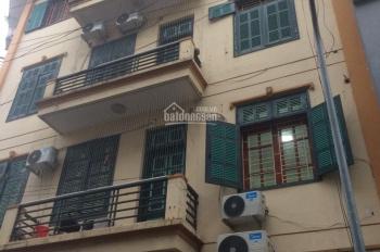 Cho thuê nhà nguyên căn ngõ 192 Lê Trong Tấn - Thanh Xuân 65mx 4 tầng giá 15 triệu/tháng