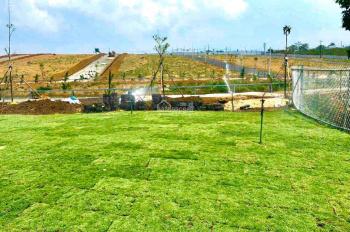 Bán đất nền Bảo Lộc giá cực rẻ mùa COVID, sổ hồng sẵn, gần khu du lịch sinh thái Thác Đam bri