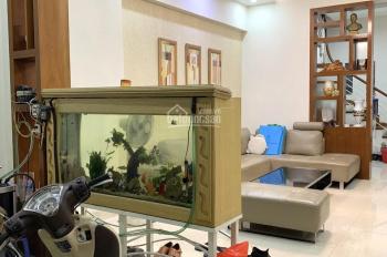 Cho thuê nhà riêng tại Thái Hà, nhà mới, diện tích 45m2x5T, giá cho thuê 25 triệu/tháng