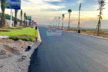 Đất nền gần sân bay Long Thành ngay mặt tiền đường ĐT 769, xã Bình Sơn, Long Thành, Đồng Nai