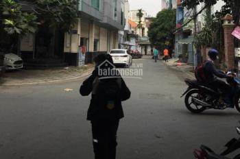 Cho thuê mặt bằng tại đường Chu Văn An, Quận Bình Thạnh, Hồ Chí Minh