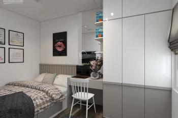 Vẫn còn nhiều căn hộ full đồ đẹp, chung cư Gamuda, Hoàng Mai, giá chỉ 7tr/th, MTG