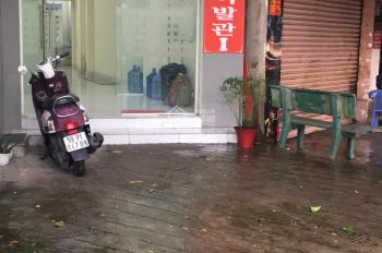 Cho thuê nhà mặt tiền Thăng Long - Tân Bình